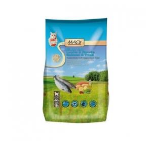 Dry MACs Cat Adult - Losos a Pstruh 1,5kg