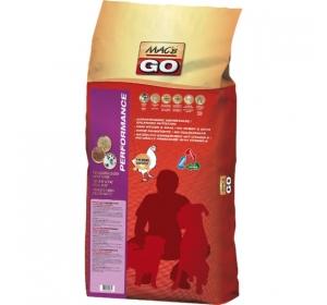 Dry MACs Dog Go Performance 2kg