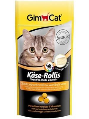 Gimcat Kase-Rollies multivitamin 40 g