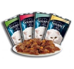 Gourmet Perle cat kaps. 85g
