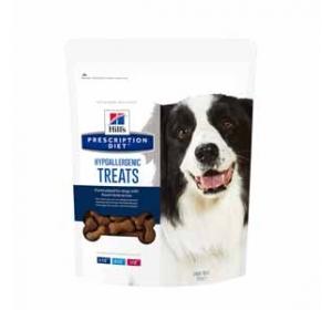 Hill's Canine HypoTreats 220 g Výprodej expirace 4/2017