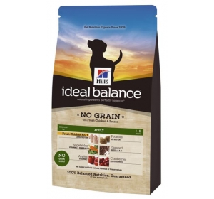 Hill's Canine Ideal Balance Adult Chicken&Potato No Grain 700 g