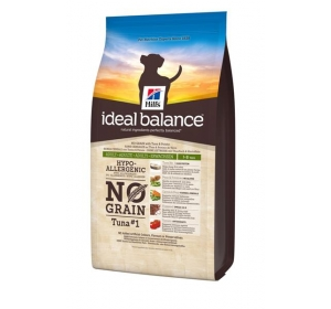 Hill's Canine IB Adult Tuna&Potato No Grain 12 kg