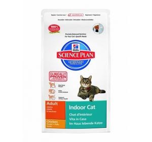 Hill's Feline Adult Indoor 300 g