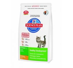 Hill's Feline Kitten Chicken 5 kg