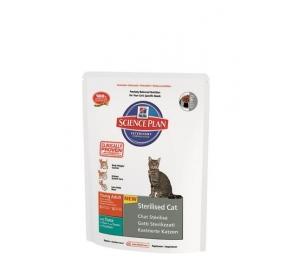 Hill's Feline Sterilised Tuna 3,5 kg