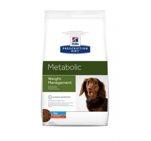 Hill's Canine Metabolic Mini Dry 6 kg