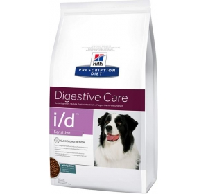 Hill's Canine I/D Dry Sensitive 1,5kg