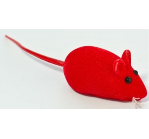 Hračka cat Myš pískací Karlie