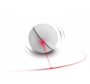 Hračka cat plast Míček laserový Duvo+ průměr 6,5 cm