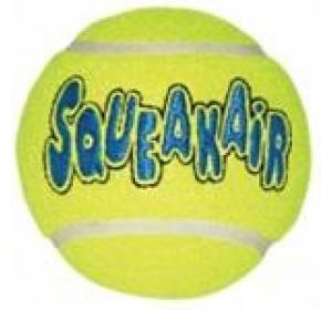 Hračka Kong Tenis míč Air extra small 3ks