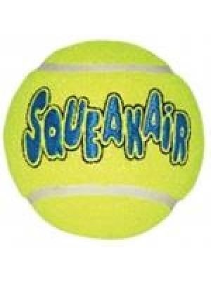 Hračka Kong Tenis míč Air large
