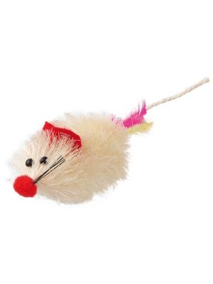 Hračka MAGIC CAT sisal myš
