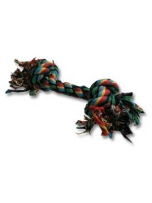 Hračka pes Uzel bavlněný 37cm/300g Trixie