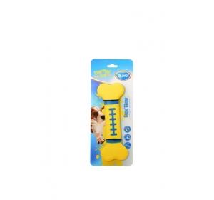 Hračka plovoucí guma Kost Duvo+ 1 ks