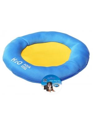 Hračka plovoucí textil Frisbie Duvo+ 24 cm