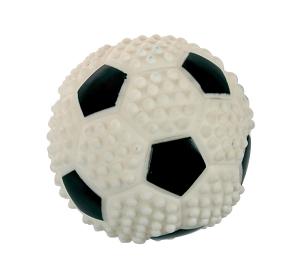 Hračka ZOLUX míč fotbalový vinylový