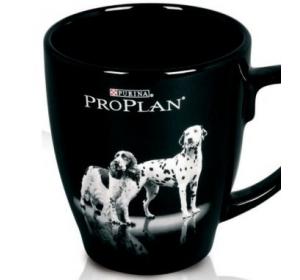 Hrnek Pro Plan pes