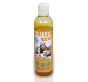 Šampon pro fretky jojoba Cunipic 250 ml