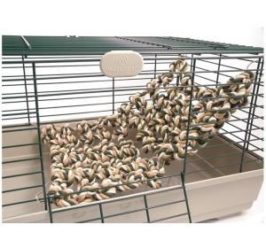 Hračka hlod. bavlna Síť pro potkany, fretky RW 35 x 23 cm