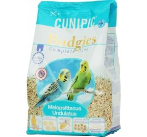 Cunipic Budgies - Andulka 3 kg
