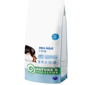 Nature's Protection Dry Adult Mini 2 kg