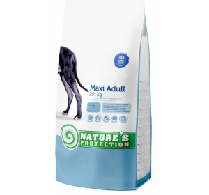 Nature's Protection Dog Dry Adult Maxi 12 kg