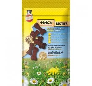MACs Dog Tasties Kostičky 60g