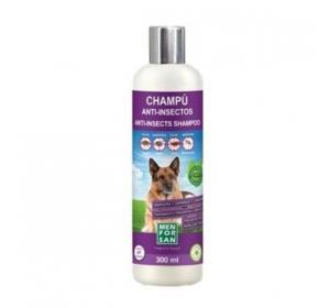 Menforsan šampon repelentní z margozy 300ml