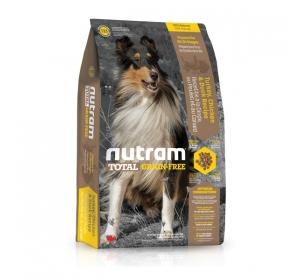 Nutram Dog Total GrainFree Turkey Chicken Duck 13,6kg