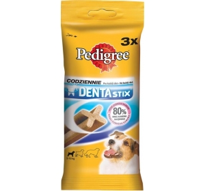 Pedigree Denta Stix Small 3 ks 45g