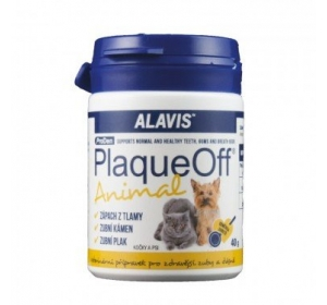 PlaqueOff™ Animal 40g
