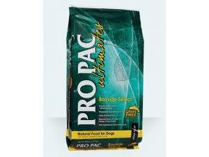 Pro Pac Ultimates Dog Bayside Select Whitefish/Potato 2,5kg