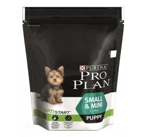 Purina Pro Plan Puppy Small&Mini 700 g