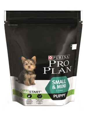Purina Pro Plan Puppy Small&Mini 700 g
