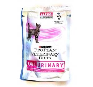 Purina PPVD Feline - UR St/Ox Urinary Salmon kapsička 85 g
