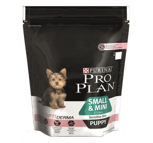 Purina PRO PLAN Puppy Small&Mini Sensitive Skin 700 g