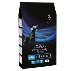 Purina PPVD Canine - DRM Dermatosis 12 kg
