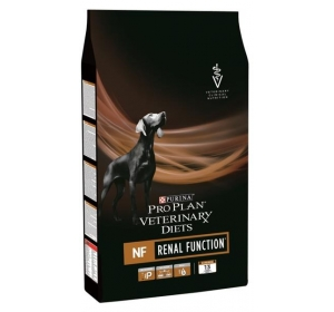 Purina PPVD Canine - NF Renal Function 3 kg