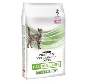 Purina VD Feline - HA Hypoallergenic 1,3 kg