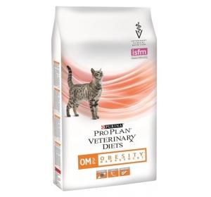 Purina PPVD Feline - OM Obesity Management 5 kg