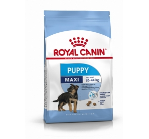 Royal Canin - Canine Maxi Puppy/Junior 15 kg