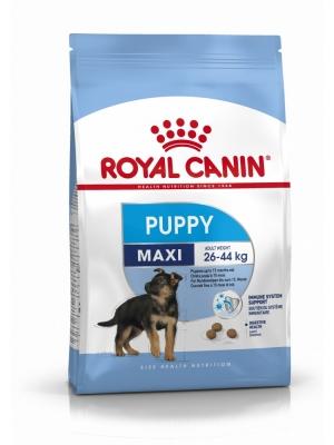 Royal Canin - Canine Maxi Puppy/Junior 15 kg