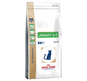 Royal Canin VD Cat Dry Urinary S/O LP34 7 kg