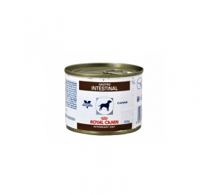 Royal Canin VD Dog konz. Gastro Intestinal 200 g
