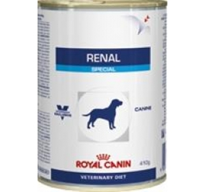 Royal Canin VD Dog konz. Renal Special 410 g