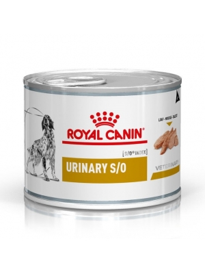 Royal Canin VD Dog konz. Urinary 200 g
