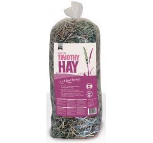 Seno z bojínku lučního Timothy Hay Supreme 400 g