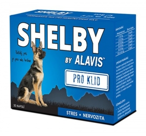 Shelby pro klid cps 30