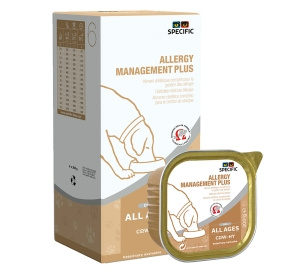 Specific COW-HY Allergy Management 6x300g